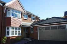 4 bed Detached house for sale in Parc Dan Y Bryn...