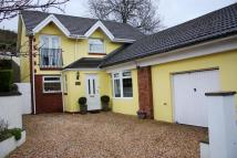 4 bedroom Detached property for sale in Newbridge Rd Llantrisant