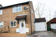 semi detached house for sale in Ash walk Talbot Green