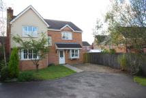 4 bedroom Detached property for sale in Terrys Way Llanharan