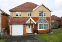 4 bed Detached home for sale in Swyn-Y-Nant Gelli Seren