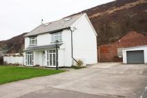 Detached house for sale in Blanche Street Tonypandy