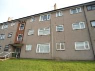 Flat in Claude Road Caerphilly