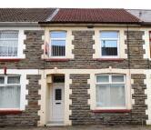 Henry Street home