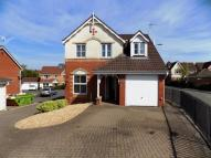 3 bed Detached home in Witts End, Llanharan