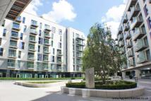 1 bed new Apartment to rent in Tennyson Appartments...