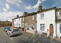 new Flat in Elm Road, Thornton Heath