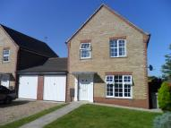 3 bedroom Detached home in Curtis Drive, Coningsby