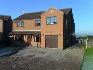 Detached property for sale in Elizabeth Close, Scotter...