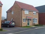4 bed Detached house to rent in Maximus Road...
