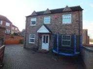 Detached house in Millers Close ...