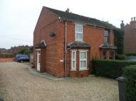 1 bedroom Flat in Newark Road...