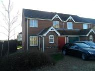 3 bedroom semi detached property to rent in Shiregate, Metheringham...