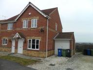 3 bedroom semi detached house to rent in Juniper Way...