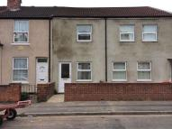 Stanley Street Terraced house to rent