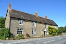 5 bedroom Character Property in Sherborne, Dorset