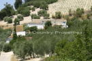 4 bedroom Country House for sale in Andalusia, Granada...