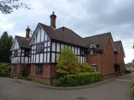 Retirement Property in Avenue Road, Dorridge