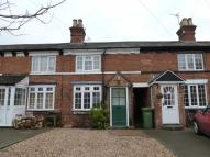 2 bed Cottage for sale in Copt Heath Croft, Knowle