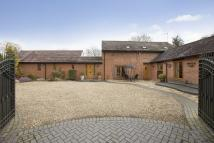 3 bedroom Barn Conversion in Old Warwick Road...