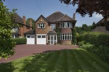 4 bed Detached home in Tilehouse Green Lane...