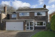 Detached house for sale in Park View, Hockley Heath