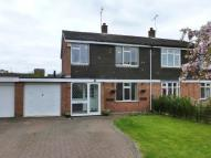 3 bed semi detached property in Eastlang Road, Fillongley