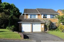 4 bed Link Detached House in St Lawrence Close, Knowle