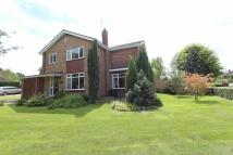 4 bed Detached house in Warwick Road, Knowle
