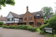 Retirement Property for sale in Avenue Road, Dorridge