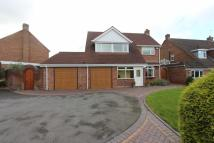 Detached property for sale in Arden Road, Dorridge