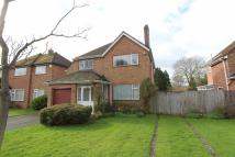 3 bedroom Detached property for sale in Rockingham Close...