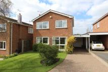 Link Detached House in Chantry Heath Crescent...