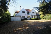 5 bedroom Detached property in Warwick Road, Knowle