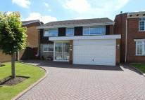 Detached home for sale in Langfield Road, Knowle