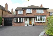 4 bedroom Detached home for sale in Besbury Close, Dorridge
