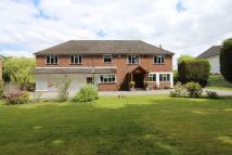 5 bedroom Detached property for sale in Rushbrook Lane...