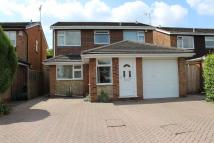 4 bedroom Detached property in Gilberry Close, Knowle