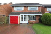 Detached property in Tysoe Close...