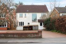 4 bedroom Detached home for sale in Widney Road, Knowle