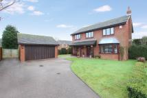 4 bed Detached house in Westerham Close, Knowle