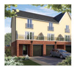 3 bed new house for sale in New Road...