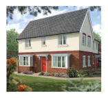 3 bed new home for sale in New Road...