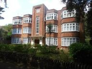 4 bed Flat in Grove Road, Bournemouth...