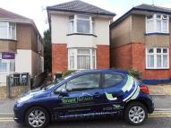 Flat to rent in Brassey Road, Winton...