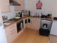Flat to rent in Rushton Crescent, ...