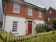 3 bed Detached house in Winwick Park Avenue...