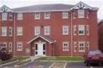 Flat to rent in Patton Drive, Warrington...