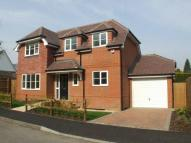 3 bed Detached property for sale in COOKHAM