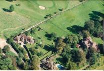 Detached property in COOKHAM